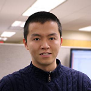 Shaoting Zhang